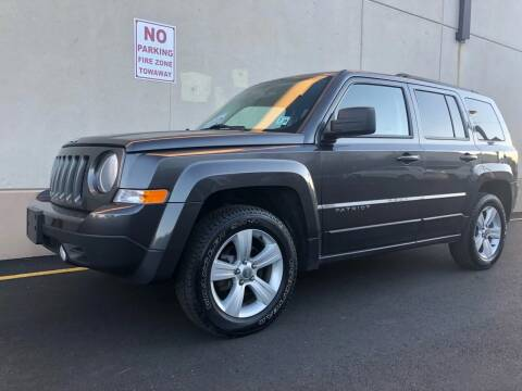 2014 Jeep Patriot for sale at International Auto Sales in Hasbrouck Heights NJ