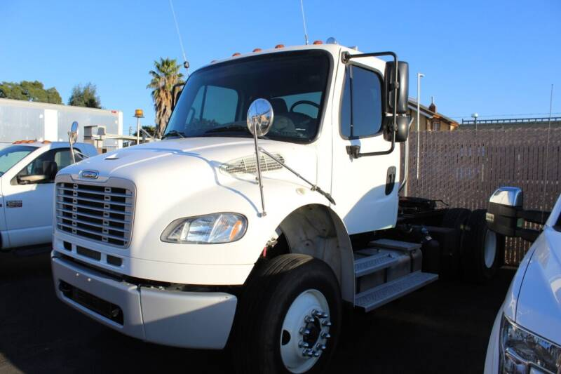 2018 Freightliner M2 106 for sale in Livermore, CA