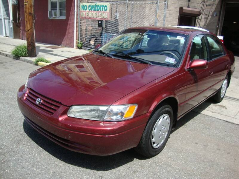 1999 Toyota Camry for sale at Discount Auto Sales in Passaic NJ