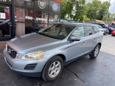 2012 Volvo XC60 for sale at Kings Auto Group in Tampa FL