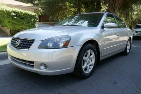 2006 Nissan Altima for sale at Altadena Auto Center in Altadena CA