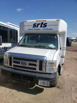 2011 Ford E-Series Chassis for sale at Allied Fleet Sales in Saint Charles MO