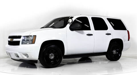 2013 Chevrolet Tahoe for sale at Houston Auto Credit in Houston TX