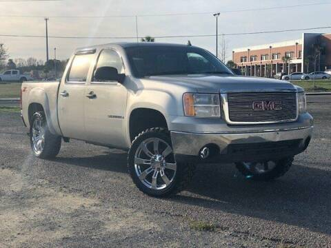 2008 GMC Sierra 1500 for sale at Harry's Auto Sales, LLC in Goose Creek SC