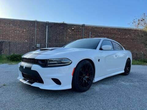 2019 Dodge Charger for sale at RoadLink Auto Sales in Greensboro NC