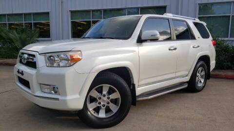 2013 Toyota 4Runner for sale at Houston Auto Preowned in Houston TX