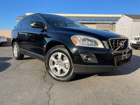 2010 Volvo XC60 for sale at Cars 2 Go in Clovis CA