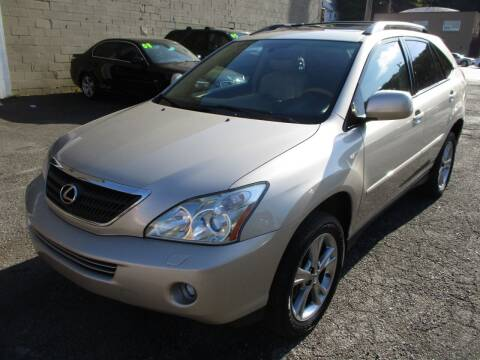 2007 Lexus RX 400h for sale at Ideal Auto in Kansas City KS