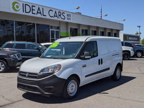 2018 RAM ProMaster City Cargo for sale at Ideal Cars in Mesa AZ