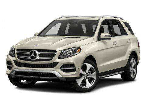 2016 Mercedes-Benz GLE for sale at Auto Finance of Raleigh in Raleigh NC