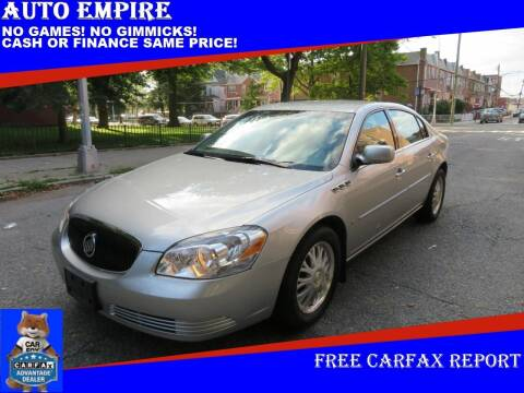 2006 Buick Lucerne for sale at Auto Empire in Brooklyn NY