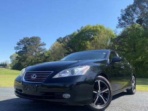 2008 Lexus ES 350 for sale at Global Pre-Owned in Fayetteville GA