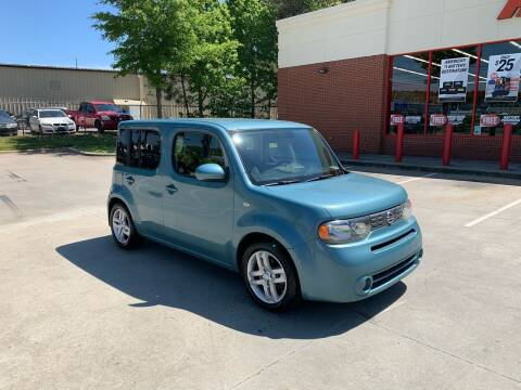 2009 Nissan cube for sale at EMH Imports LLC in Monroe NC