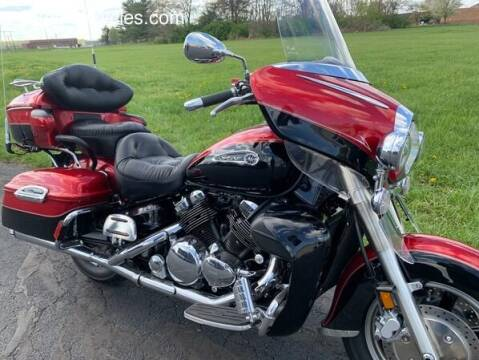 2009 Yamaha VENTURE for sale at INTEGRITY CYCLES LLC in Columbus OH