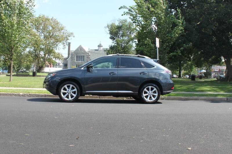 2010 Lexus RX 350 for sale at Lexington Auto Club in Clifton NJ