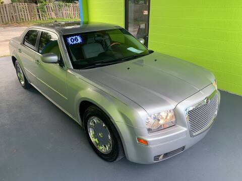 2006 Chrysler 300 for sale at Autos to Go of Florida in Daytona Beach FL