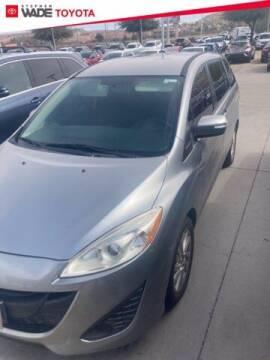 2014 Mazda MAZDA5 for sale at Stephen Wade Pre-Owned Supercenter in Saint George UT