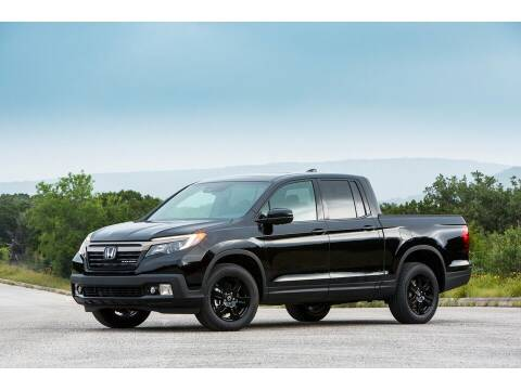 2020 Honda Ridgeline for sale at Xclusive Auto Leasing NYC in Staten Island NY
