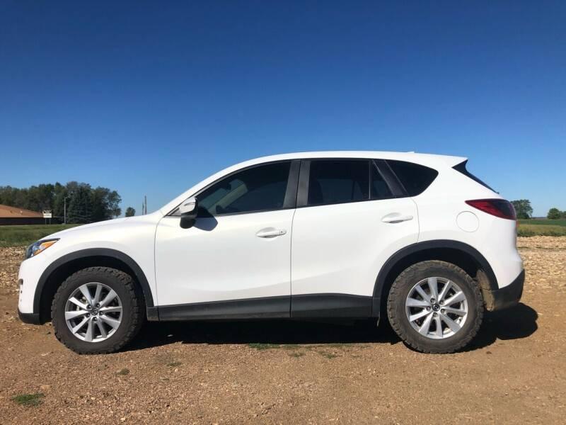 2016 Mazda CX-5 for sale at RMI in Chancellor SD