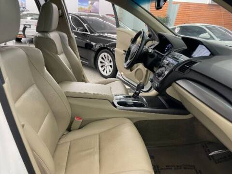 2015 Acura RDX for sale at Dixie Imports in Fairfield OH