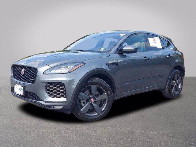 2020 Jaguar E-PACE for sale in Cherry Hill, NJ