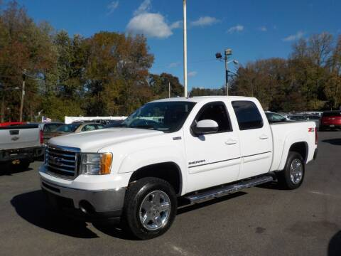 2010 GMC Sierra 1500 for sale at United Auto Land in Woodbury NJ