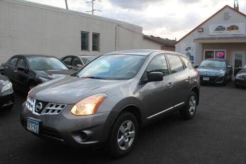 2011 Nissan Rogue for sale at Rochester Auto Mall in Rochester MN