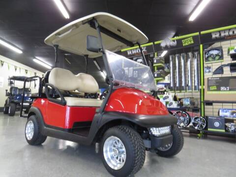 2016 Club Car Precedent for sale at 70 East Custom Carts Atlantic Beach in Atlantic Beach NC