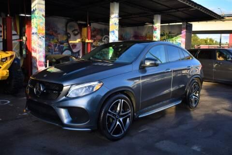 2019 Mercedes-Benz GLE for sale at STS Automotive - Miami, FL in Miami FL