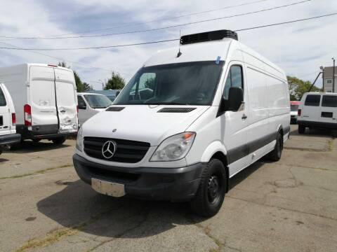 2013 Mercedes-Benz Sprinter Cargo for sale at Tillman Van Sales in Indianapolis IN