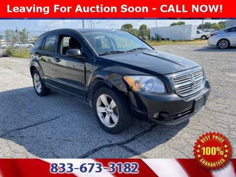 2011 Dodge Caliber for sale at Glenbrook Dodge Chrysler Jeep Ram and Fiat in Fort Wayne IN