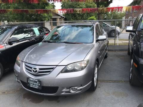 2006 Mazda MAZDA6 for sale at Chambers Auto Sales LLC in Trenton NJ