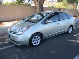 2008 Toyota Prius for sale at Inspec Auto in San Jose CA