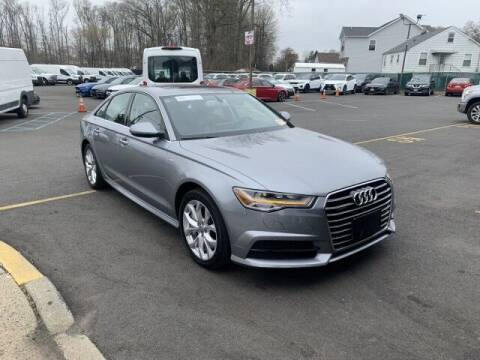 2018 Audi A6 for sale at EMG AUTO SALES in Avenel NJ