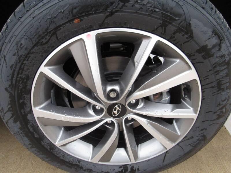 2020 Hyundai Santa Fe SEL 4dr Crossover - Houston TX