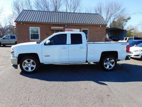 2016 Chevrolet Silverado 1500 for sale at Super Cars Direct in Kernersville NC