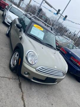 2008 MINI Cooper for sale at Car Barn of Springfield in Springfield MO