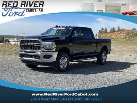 2020 RAM Ram Pickup 2500 for sale at RED RIVER DODGE - Red River of Cabot in Cabot, AR