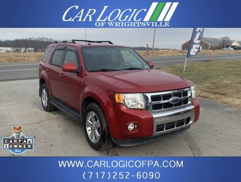 2009 Ford Escape for sale at Car Logic in Wrightsville PA
