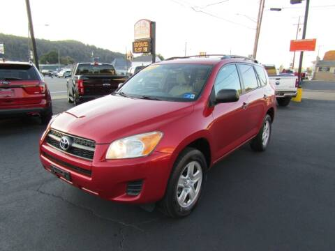 2010 Toyota RAV4 for sale at Joe's Preowned Autos 2 in Wellsburg WV