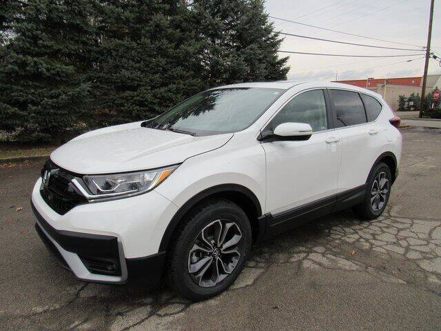 2021 Honda CR-V for sale in Youngstown, OH