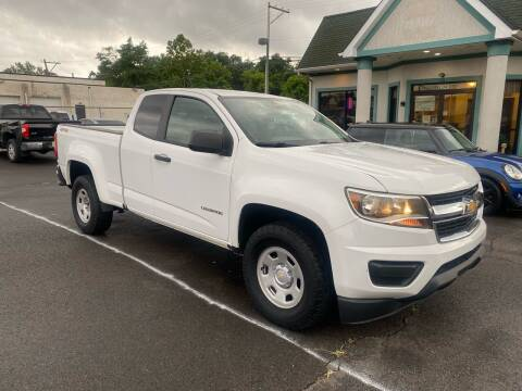 2016 Chevrolet Colorado for sale at Autopike in Levittown PA
