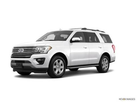 2020 Ford Expedition for sale at Ken Wilson Ford in Canton NC