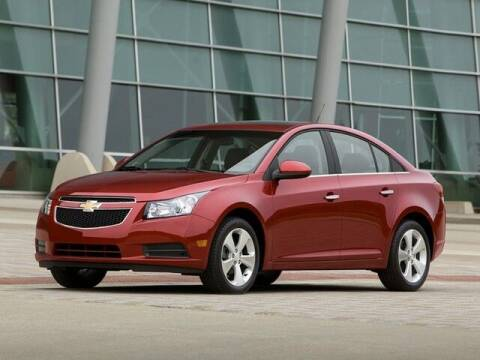 2014 Chevrolet Cruze for sale at BuyFromAndy.com at Hi Lo Auto Sales in Frederick MD