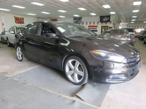 2014 Dodge Dart for sale at US Auto in Pennsauken NJ