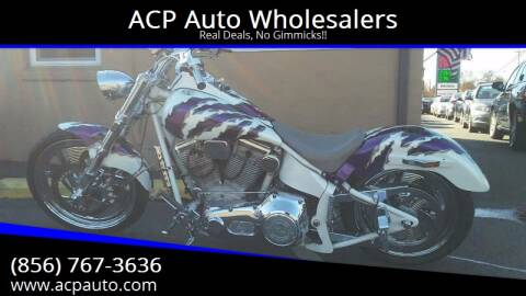 1999 Titan Gecko for sale at ACP Auto Wholesalers in Berlin NJ
