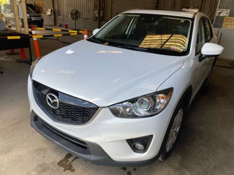 2014 Mazda CX-5 for sale at Philadelphia Public Auto Auction in Philadelphia PA