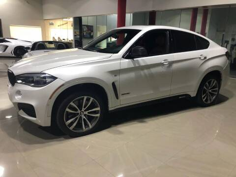 2015 BMW X6 for sale at Prestige USA Auto Group in Miami FL
