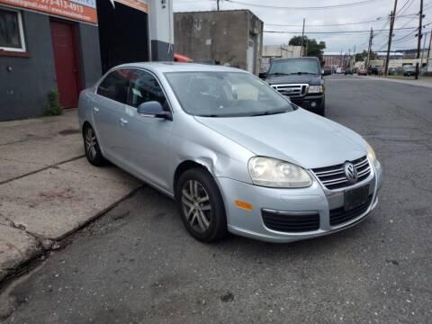 2005 Volkswagen Jetta for sale at O A Auto Sale in Paterson NJ
