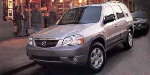 2002 Mazda Tribute for sale at QUALITY MOTORS in Salmon ID
